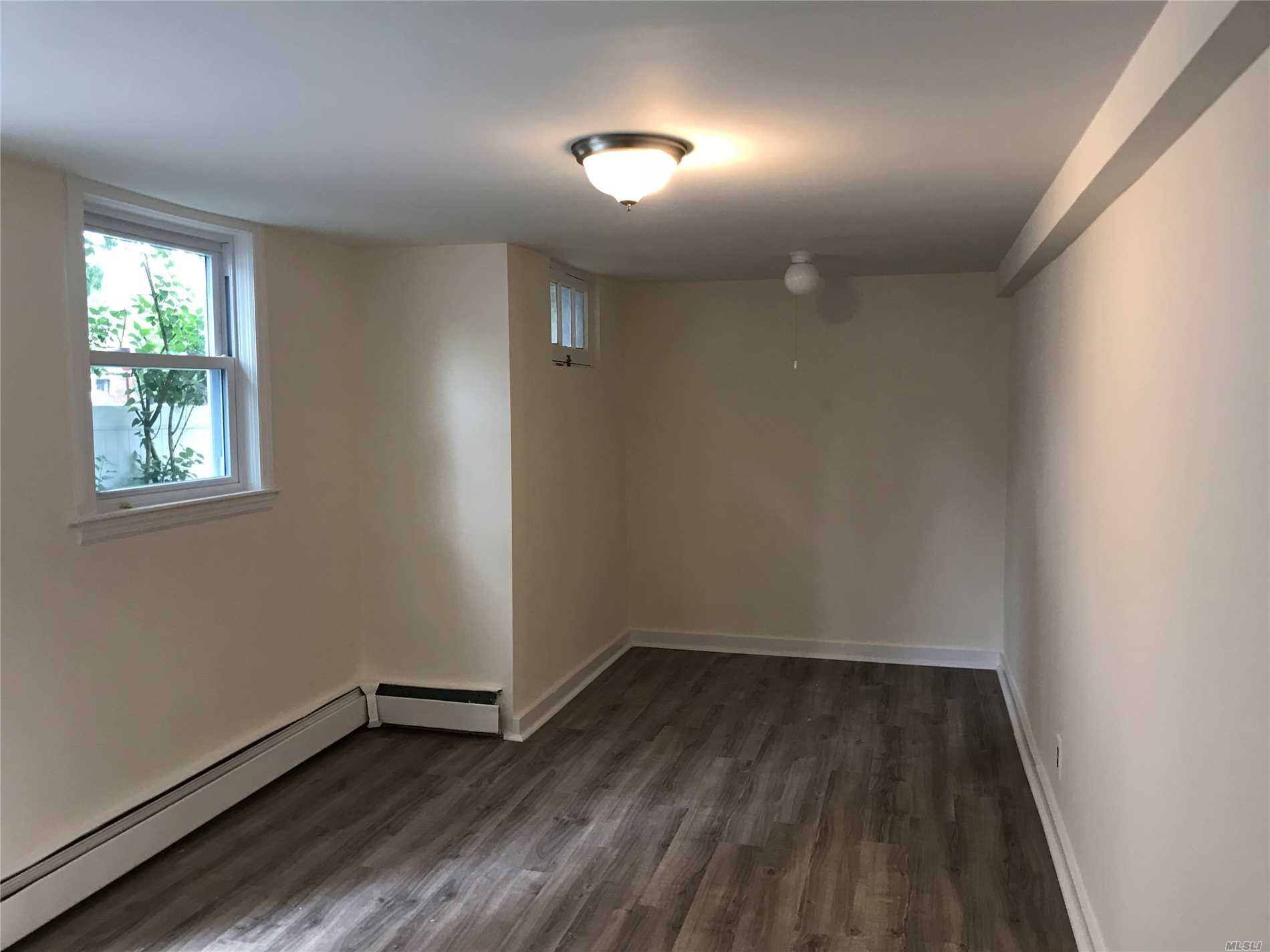 Fabulous First Floor Apartment That Has Been Fully Renovated. The Unity Features All New Appliances, New Flooring, Freshly Painted, Shared Use Of Yard, Off Street Parking And Convenient To All Shopping And Transportation.