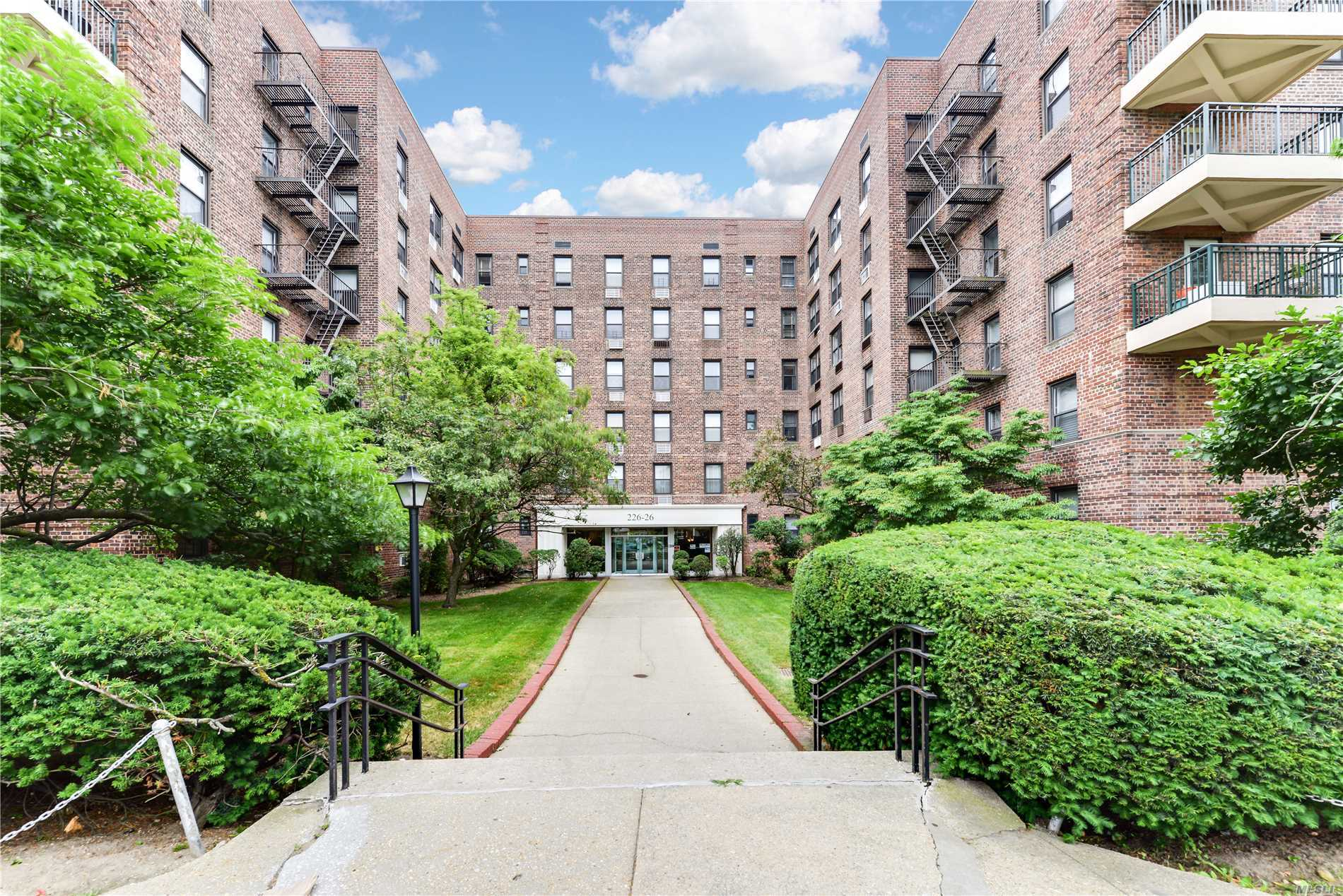 Beautiful And Spacious 2 Br/1Bath Apartment With Exposed Brick Wall. Private Parking, Laundry Rm. Plenty Of Storage Room In The Basement. The Unit Is Conveniently Located Near Express Buses To Manhattan And Near All Major Highways. It's A Must See Apartment!