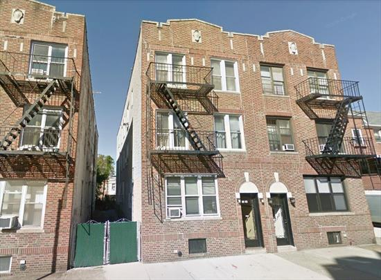 Lovely 2 Bedroom Apartment For Rent In The Heart Of Astoria Features Living Room, Eat-In-Kitchen And 1 Full Bath. Tile Flooring Throughout. Heat And Water Included. Pet Friendly. Minutes From N & Q Trains And Express Bus To Midtown. Ample Shopping And Restaurants. A Must See!