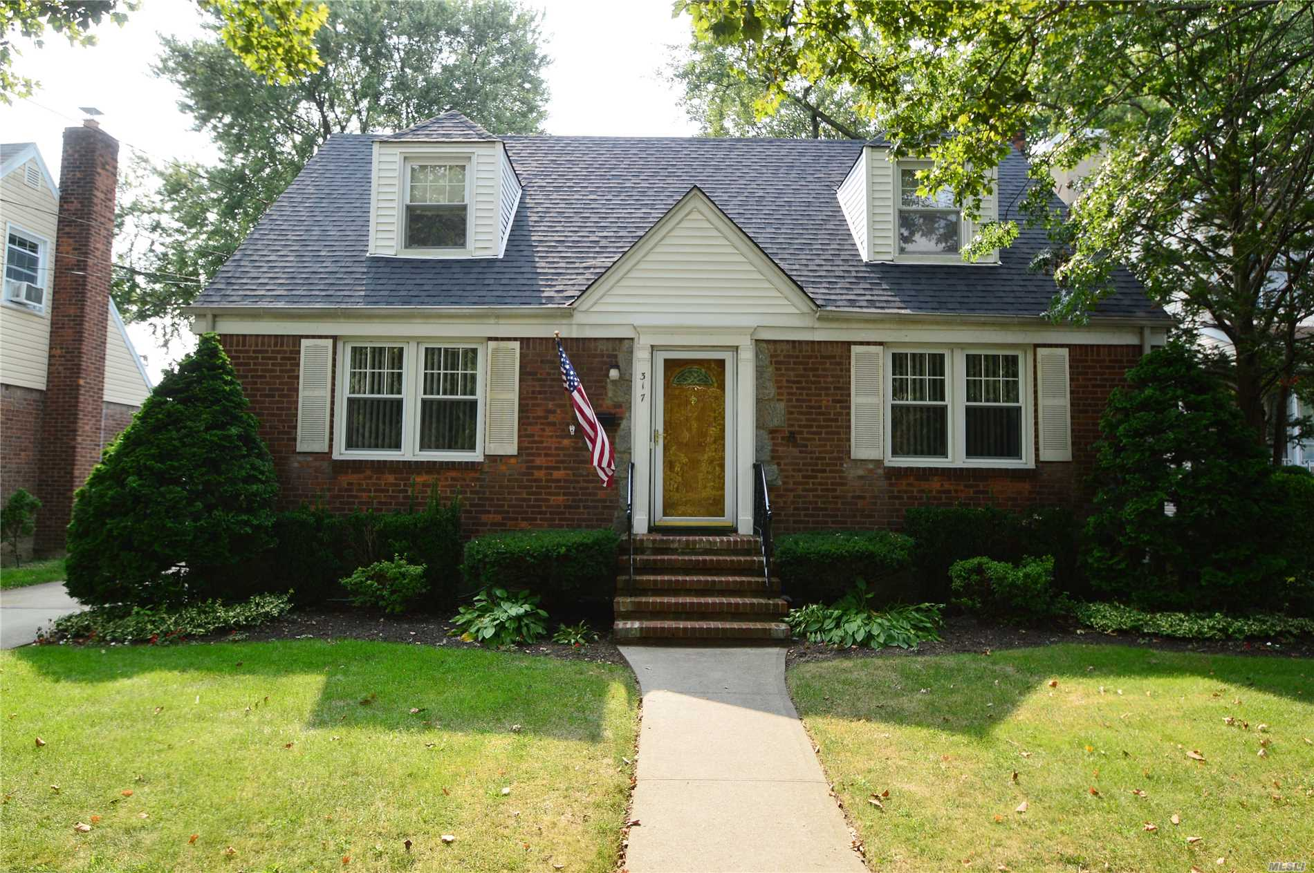Bring In The Upcoming Holidays In Your New Home. Seller Is Ready To Sell. This Beautiful Expanded Cape Offers 4 Bedrooms, 2 Full Baths Located In The Village Of Malverne. A Must To Have, Full Finished Basement To Make Your Space, Complete With, An Exit To The Backyard. The Backyard Is A Gem, Great For The Kids And Pets To Enjoy Their Days. Minutes Away From Public Transportation, Close To All Of The Village Schools, And Within Minutes Of Shopping. Make This Your Dream Home Today!