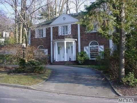 Stately Brick Colonial Situated On A Deep Lot In A Quiet Mid-Block Location In Great Neck Estates, Generous Banquet Size Rooms With Open Floor Plan Great Room On First Floor Perfect For Entertaining. Excellent Condition, Hardwood Floors, New Carpets, New Eik And Mstr Bath Updates, Closets++. Parking For Multiple Cars In 3 Driveways Plus 2 Car Garage. Very Convenient To Town And Lirr Station.