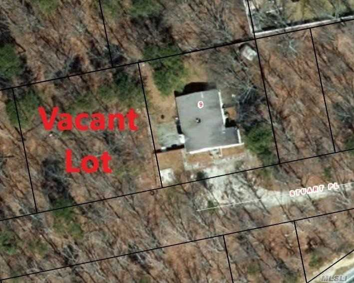 Level Wooded Lot, Sold Subject To A Building Permit, Or Transfer Of Development Rights At The Sole Cost & Expense Of The Purchaser.