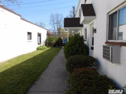 Beautiful Second Floor Apartment In The Heart Of Brightwaters Village Downtown, With All Village Amenities, Close To All, Convenient To All, Landlord Requires Credit Criteria & Proof Of Income To Qualify As Tenancy.