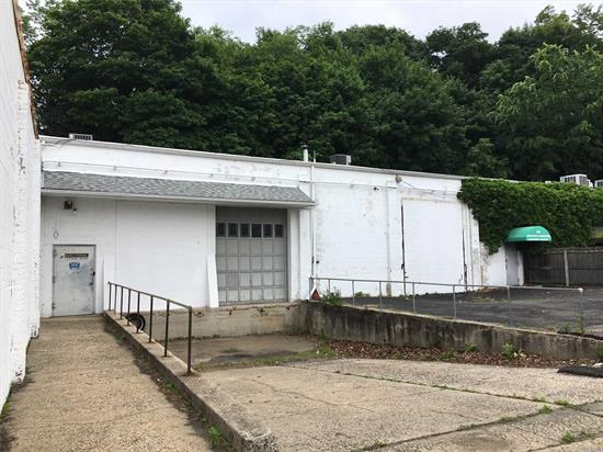 5385 Sq Ft- 3385 Sq Ft Office Space And 2000 Sq Ft Loft- And Loading Dock- 2 Entrances, 6 Parking Spaces- Utilities And Plowing Not Included. Tenant Responsible For 13% Of Taxes Yearly (Currently $68, 605.12) And 3% Col Increase Yearly- Prospective Tenant Must Complete Lease Application And Submit Credit Report.