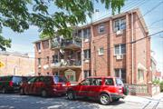 Great Opportunity To Purchase In The Heart Of Corona!! Location Location Location...Beautiful Two Bedroom, 2 Bath Condo In Great Condition Centrally Located To All Transportation...Buses, Trains And Highways, W/Less Than Half Hour Commute To Nyc!! Amenities Include Washer/Dryer On Site, Extra Storage Space And Easy Street Parking! A Must See Unit!