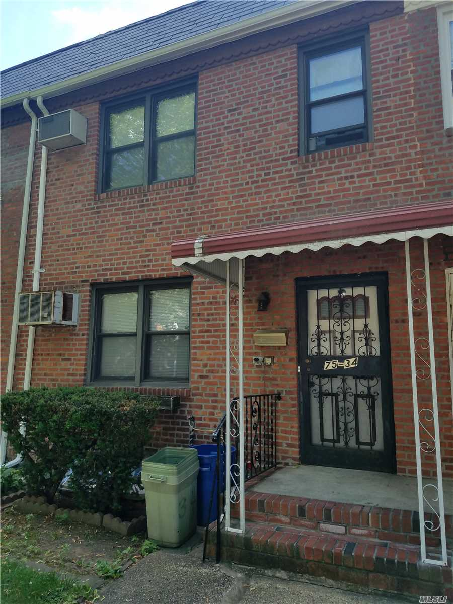 Lovely ,  Move In Condition Home With Hardwood Floors Thru - Out !!  Entire Home !!  Walking Distances To All .