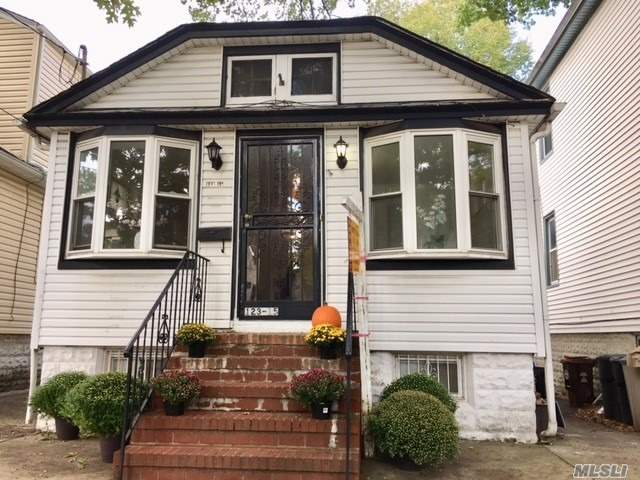 R4 Zoning, Can Be Convert To 2 Family. Most Affordable Detached Single Family House In The Heart Of College Point. 3 Bedrooms And 2 Full Baths. Finished High Ceiling Basement. Updated Boiler And Gas Heating. Nice Backyard. Close To Bus Q25. Close To Shopping. Muse See.