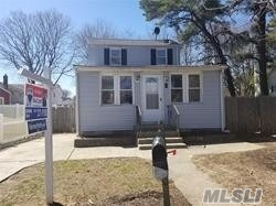 This Is A Fannie Mae Homepath Property. Cozy Cape With 3 Bedrooms And 1 Bath, Large Open Living Room, Spacious Bedrooms. Close To Shopping, Transportation And Major Roadways