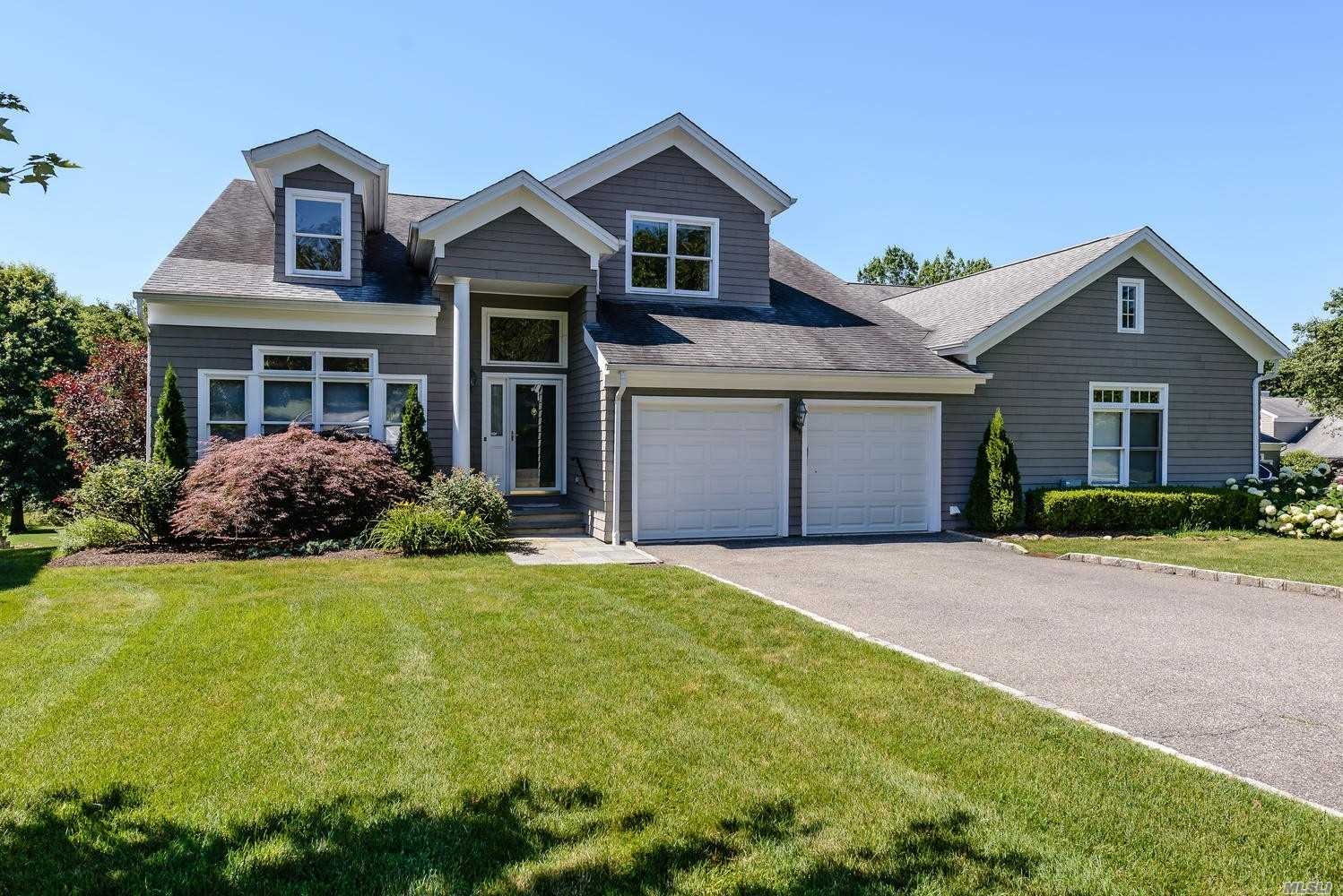Beautiful Arbor Model/Main Floor Master Suite. Extended Fam Rm And Eik, Oversized Trex Deck. Walkout Fin Lower Level (Bedroom And Bth) New Master Bath.