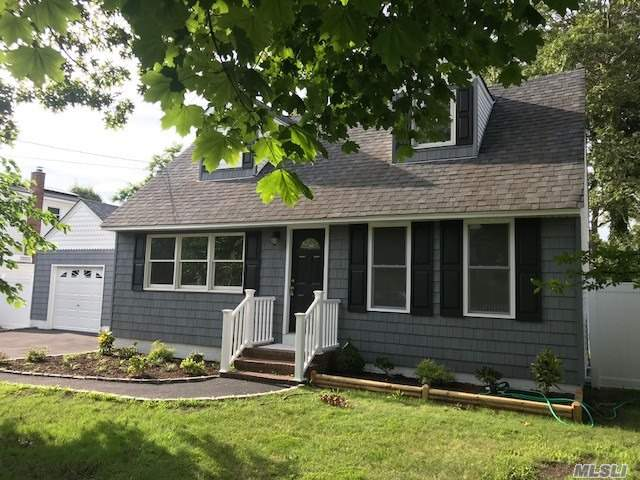 Don't Miss This Totally Redone New England Cape Cod. New Plumbing, Heating, Siding, Driveway, Oak Kitchen With New Appliances And Granite Counter Tops. Oak Floors On The Entier First Floor Newly Stained And Refinished. Anderson Windows New Siding With Cedar Impressions On The Front. Fully Landscaped Yard With Pvc Fencing. Too Much To List.