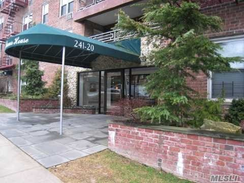 This Is A Rare Find! A Fully And Beautifully Renovated 2Br, 2 Full Bath Plus A 3rd Br Or Office On A High Floor. Beautiful Hardwood Floors Throughout. Closets Galore! Located In The Heart Of Douglaston! Indoor Garage Spot Included! Laundry In Bldg. Close To All Shopping And Transportation. Down The Block From The Lirr! Sd#26!!!