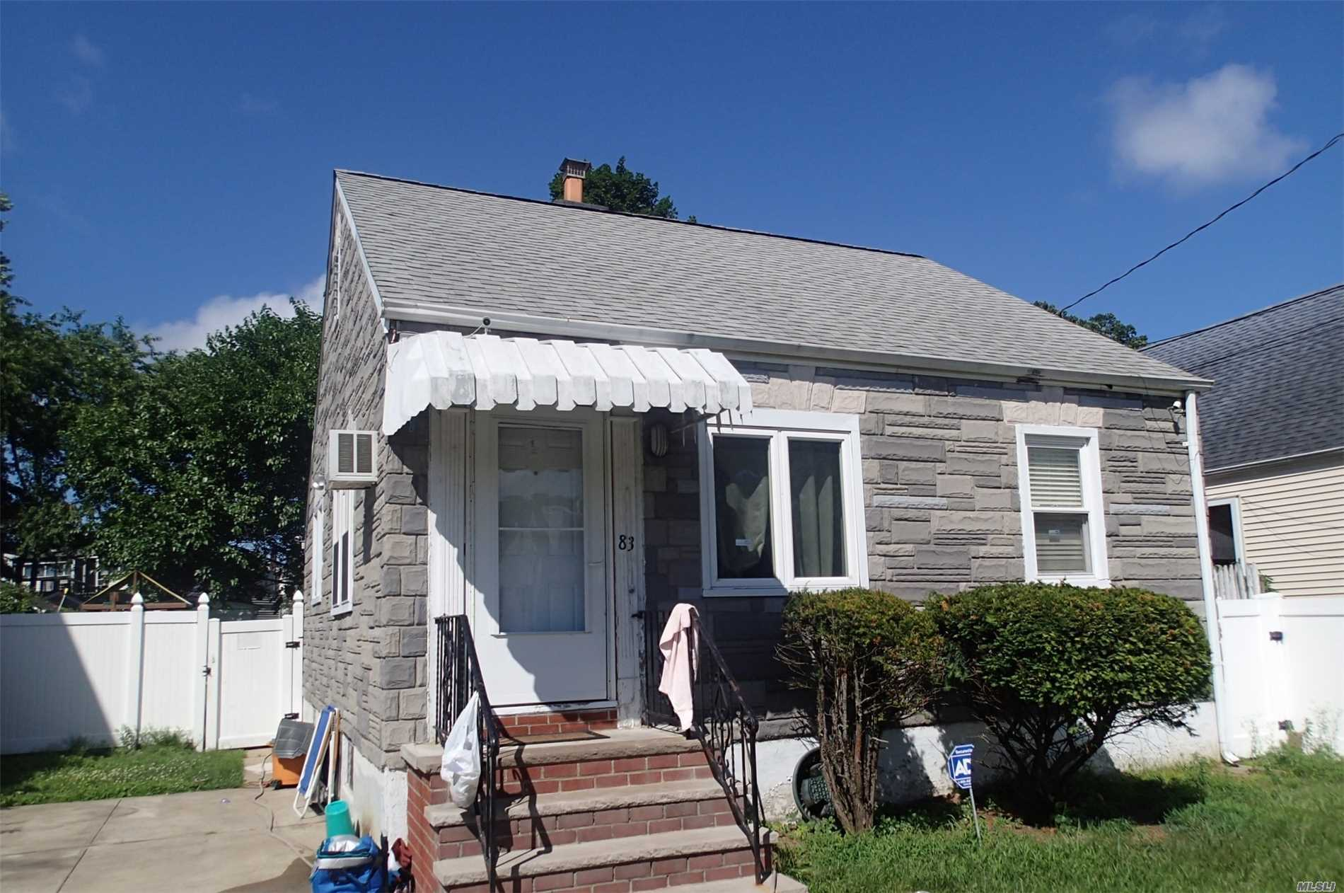 Occupied 1 Family W/ Private Driveway. Well Situated Near Many Neighborhood Necessities. Information Gathered From Public Records. Information Is Considered From Reliable Sources And Cannot Be Verified. Auction Will Begin 8/27/2018 And End 8/29/2018.