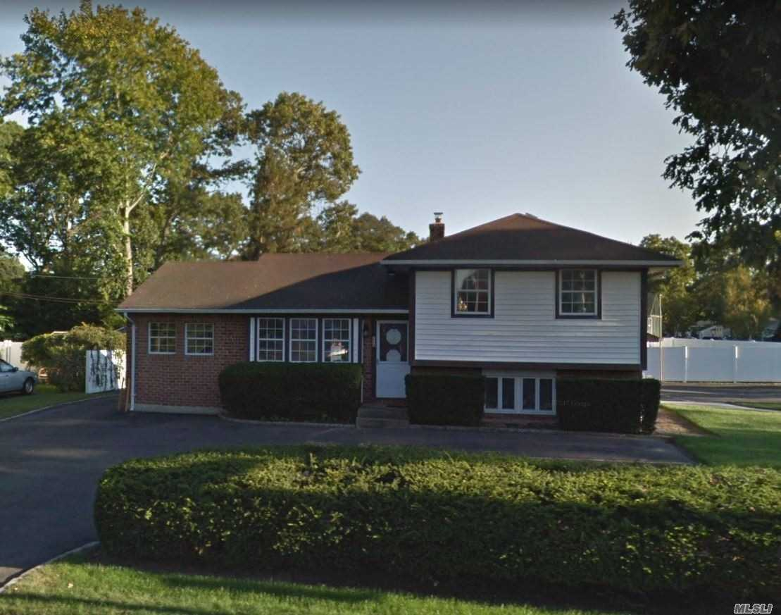 All New Office Rental. Prime Location On Main Street ..Reception Area , Kitchenette, Bathroom, 4 Rooms & Parking. Landscaping, Garbage , Snow Removal All Inc. Building Has Outdoor Lights And Cameras.... Perfect Location For Your Business.