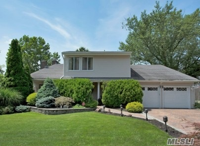 Welcome Home. The House For All Seasons....Large Flowing Spaces, And Room For All. Inside Or Out, This House Is Made For Entertaining...Surround Sound, Landscape Lighting, Gas Fireplaces, Generator, Security Systems,