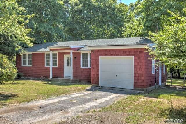 Just Renovated! Renovations Include New Kitchen, New Stove And Refrigerator, New Carpeting, New Garage Door, Some New Windows, Freshly Painted. Taxes With Basic Star $7639. Taxes Have Never Been Grieved.