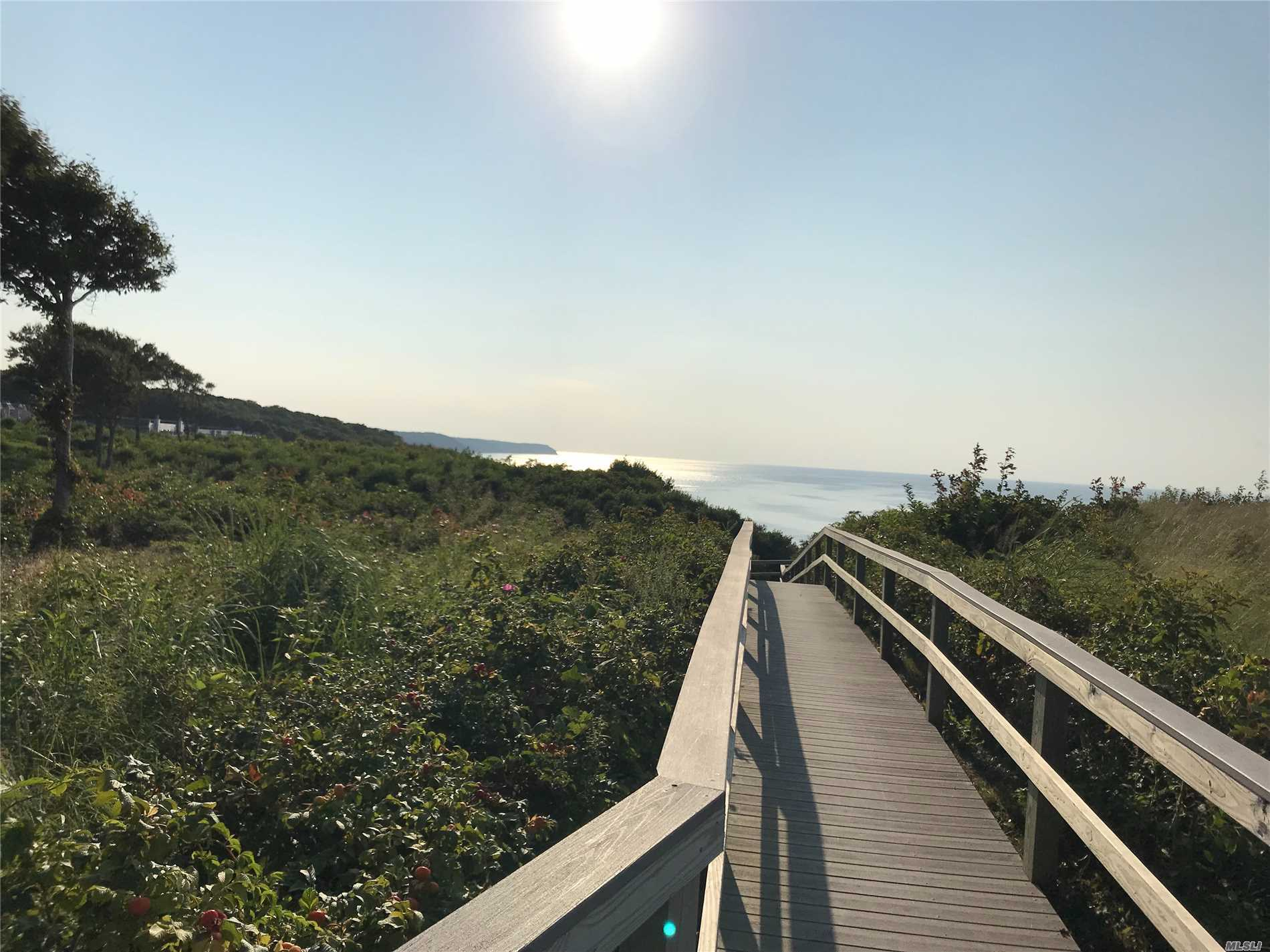 The Beautiful Bluffs At Baiting Hollow On The Sound Is Your Dream Getaway Spot To The North Fork! Enjoy Deeded Beach Rights And So Much More! The Vineyards! Breweries! Tanger Outlets! Splish Splash! Farm Country And Restaurants To Suit Every Taste You Can Imagine. Enjoy Carefree Living In An Exclusive Waterfront Condominium Complex. Ground Floor Unit A Plus!