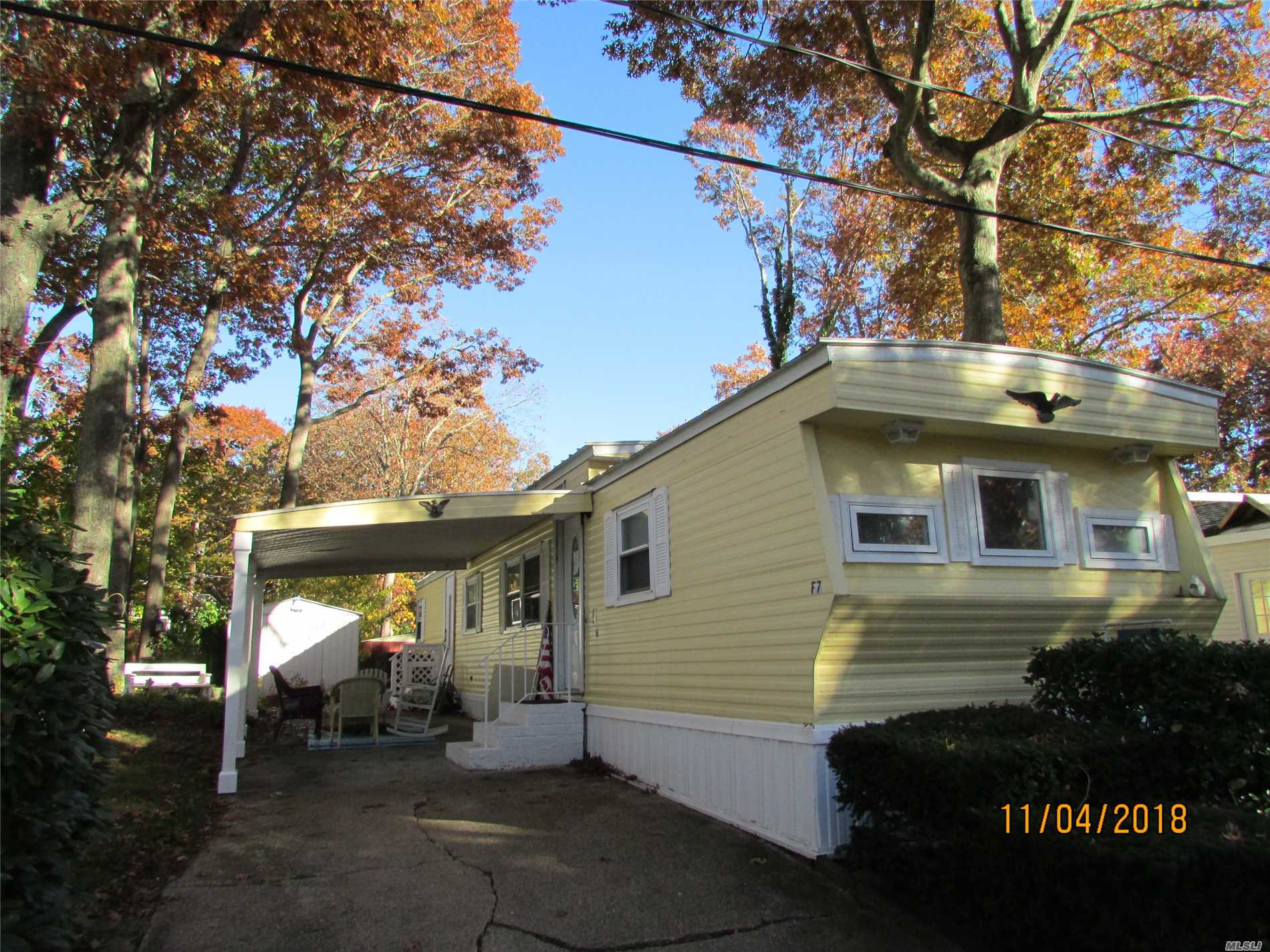 Come See This Newly Renovated Home In Beautiful Ramblewood Park In Wading River