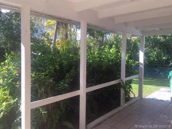This Adorable 3 Bedroom 2 Bathroom Single Family Home Is Located In The Beautiful Key Biscayne Area. It<Br />Features An Open Layout, Walking Closets And An Open Covered Terrace And Spacious Yard. Area Location Is An<Br />Attractive Feature For This Home Since It Is Within Minutes Distance To The Beach, Restaurants, Schools, Parks As<Br />Well As The Downtown And Brickell Area. All Is Centrally Located Within The City. Property Needs Updating. Please See Broker'S Remarks