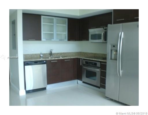 Loft Unit With Ceramic Floors And European Kitchen. All Amenities Included + Water + Internet + Cable. Water View. Walking Distance To Brickell Financial Area, Shops And Restaurants. Loft Style, 2 Story With Balcony + Pools And River View. Unit Is Rented Until August 2018 At $2, 400.