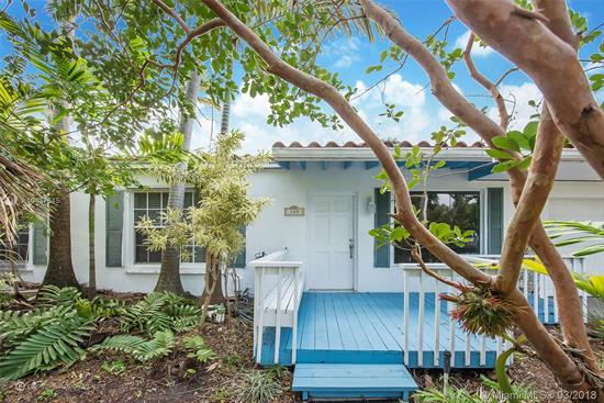 Just Reduced For A Quick Sale!!! Location Location Location!!! 3/2 + Small Office/Maids Room And Garage On Kb Most Desired Street. Walking Distance To Schools, Shopping And Park.<Br />This Beach House Is Very Bright And You Can Enjoy The Garden And Pool View From The Family-Room Area And Kitchen. Outside Area Has A Large Covered Are To Entertain Have A Large Table And Lounge Area. Easy To Maintain With Tile Floors Throughout. Hurricane Shutters And Circular Driveway. Includes Beach Club Membership. <Br />House Is Rented Til May 2019 For $5900. House Is Walking Distance To Shopping Area, Schools, Park And Beaches. Also For Rent Mls# A10643688.