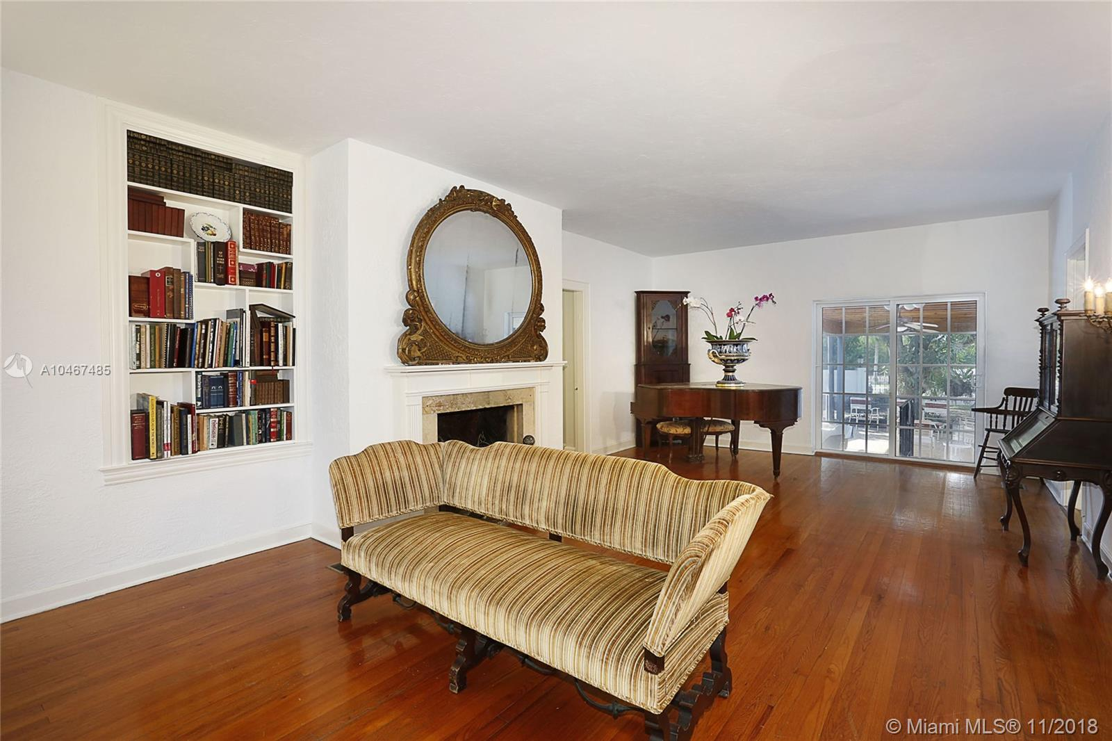 Reduced Again! Don'T Miss It! Give Your Family An End Of Year Gift! All Resanoble Offers Will Be Reviewed! Located On Large 13, 500 Sf Lot That Is Walled And Gated With Frontage On Two Prestigious Streets In The South Gables. This Home Has An Actual Area Of Approximate 6, 000 Sf As A Family Compound With A Total Of 8 Bed, 5.5 Baths. The Main House Includes An In-Law+Ógé¼Gäós Suite With Full Kitchen And Private Entrance In Addition To A Maid+Ógé¼Gäós Quarter And 4 Other Bedrooms. Also An Additional Structure On The Property Includes A 2 Story Guest House With 2 Bedrooms And A Fully Equipped Kitchen. A 2 Car Garage With Easy Access Straight From Le Jeune And A Primary Entrance On Quiet San Vicente. Ready For Move-In Or Available For Design/Build Services Available With Luxury Builder Oxford Universal.