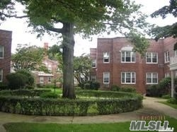 All Renovated- Kitchen & Bathroom,  Large 1 Bedroom Apt On 1st Floor, Hardwood Floors & Crown Mouldings In Lr/Dr - Parking & Storage Included. Great Location-Walking Distance To All
