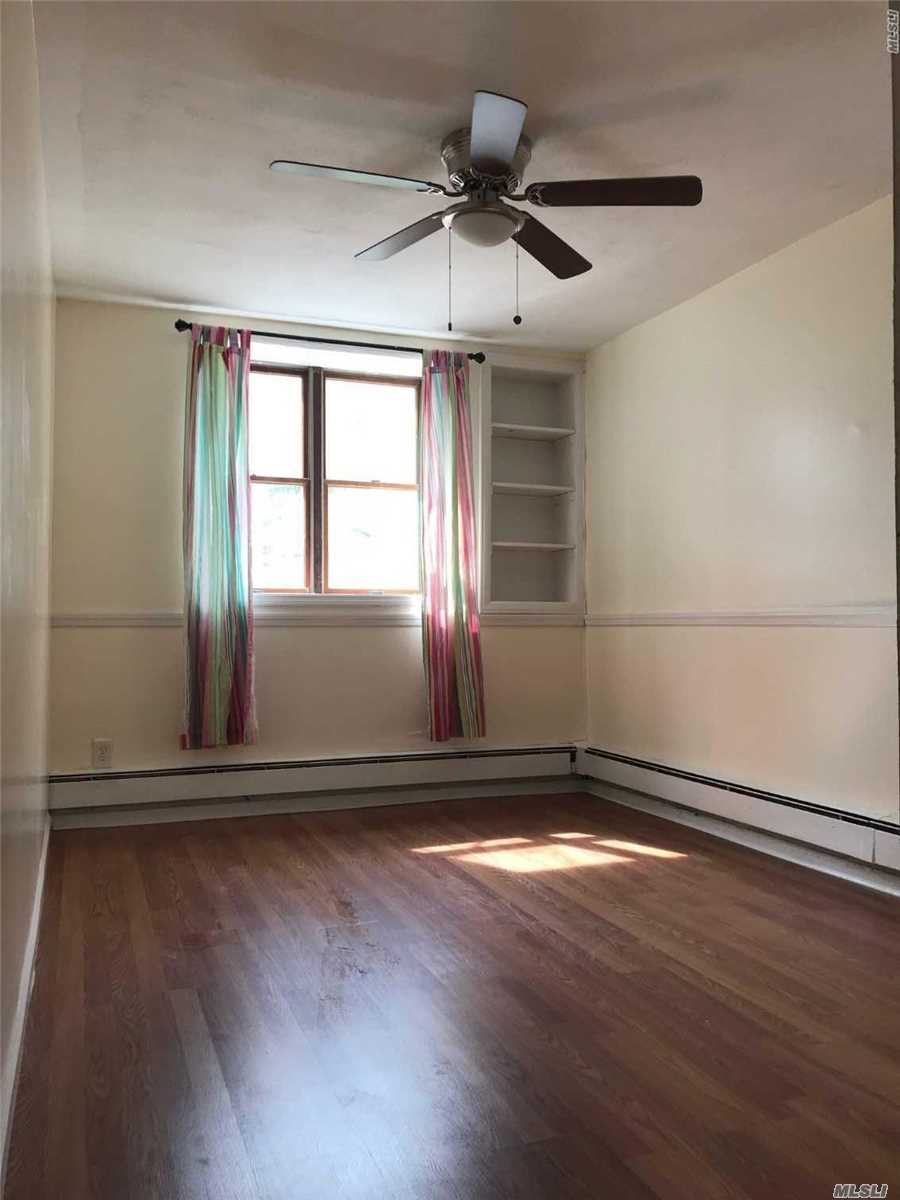 Newly Renovated Apartment. Comes With Nicely Finished Garage, New Kitchen And Appliances, New Bathroom, New Floors, And Private Backyard. Also Private Driveway.
