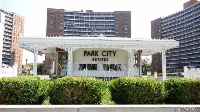 Beautiful Two Bedroom, 2 Bathroom Co-Op In Park City Estates. Lovely Balcony. Great Location. Close To All