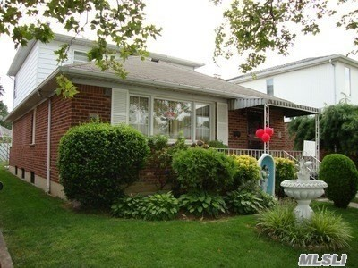 Spacious And Sunny Expanded Ranch On A Desirable Area. Well Kept/Hardwood Floors Throughout. Convenient To All.