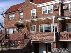 Beautiful House For Sale West Of Main. Sunny And Bright, 3 Bedrooms, 2.5 Bathrooms,  Open Kitchen, Private Backyard. Large Finished Basement With Front Entrance. Great Location: Close To Shopping, Transportation, Queens College....