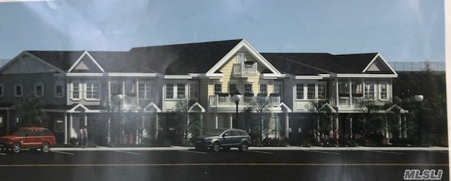 Brand New Gorgeous Units!! Hardwood Floors Throughout .. Beautiful Layout! Large Apartment.. Approx 1000 Sq. Feet! White Kitchens With Granite Counter Tops.. Mint Bathrooms!! Washer And Dryer. Central Heat And Ac. European Style Windows.. Mint Mint!! Steps To The Lirr. Utilities Are Separate.. Wont Last!