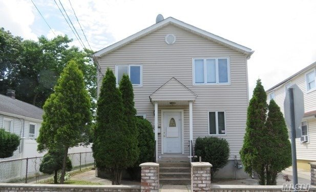 Take This Opportunity To Ger Your Foot Into Nassau County Living! Good Bones In This Colonial That Needs Your Loving Touch To Make It The Home You've Always Wanted! West Hempstead Schools And Everything You Could Want Are Close By! Don't Let This One Get Away!