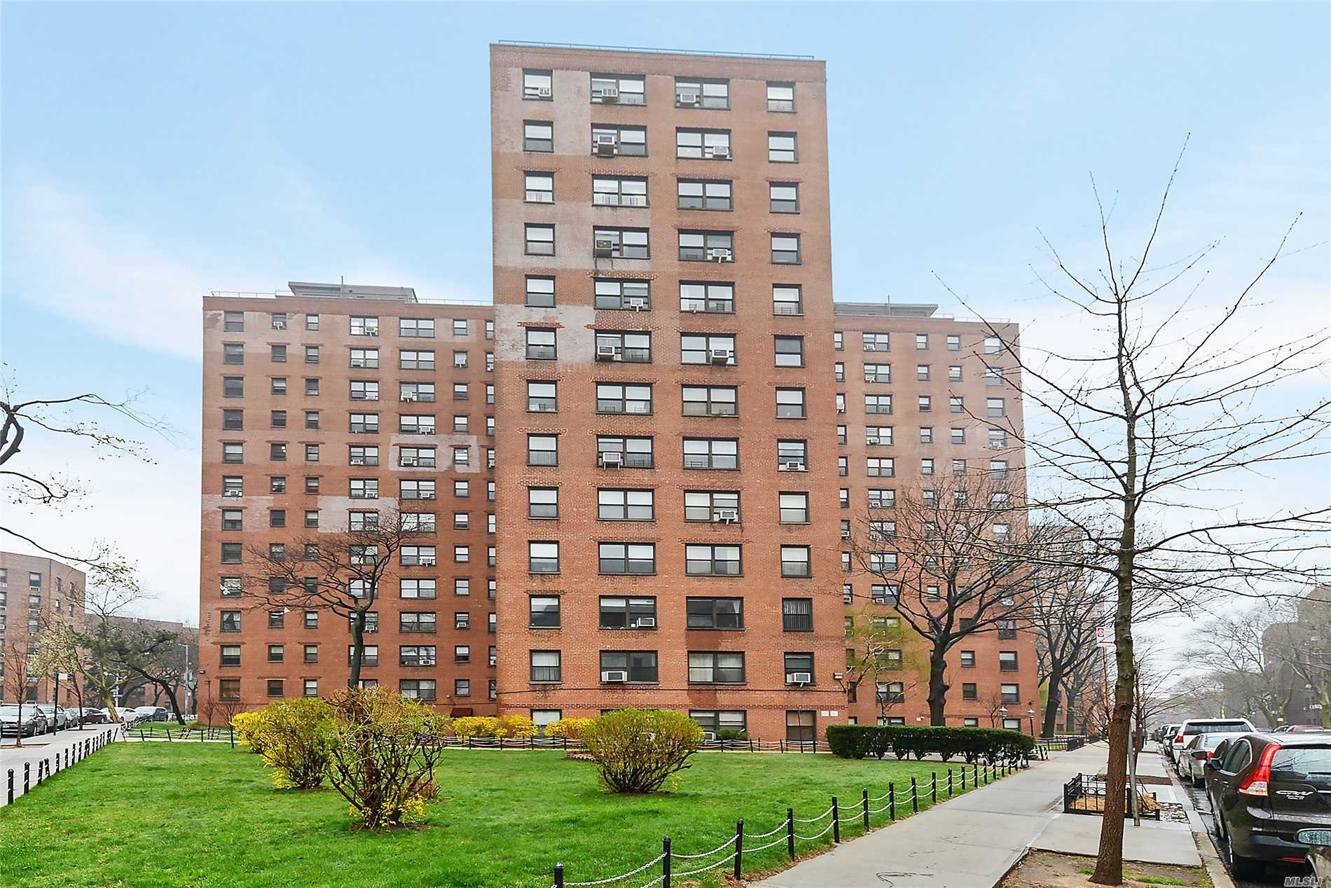 Great Size Studio Apartment On 7th Floor Of Fireproofed Building In Rego Park, Windowed Kitchen With Breakfast Nook, 3 Closets, Full Size Bathroom, Pet Ok, Can Sublet After 2 Years Unlimited Per Board Approval, Shared Laundry On Lobby Level, Close To Public Transportation. Won't Last