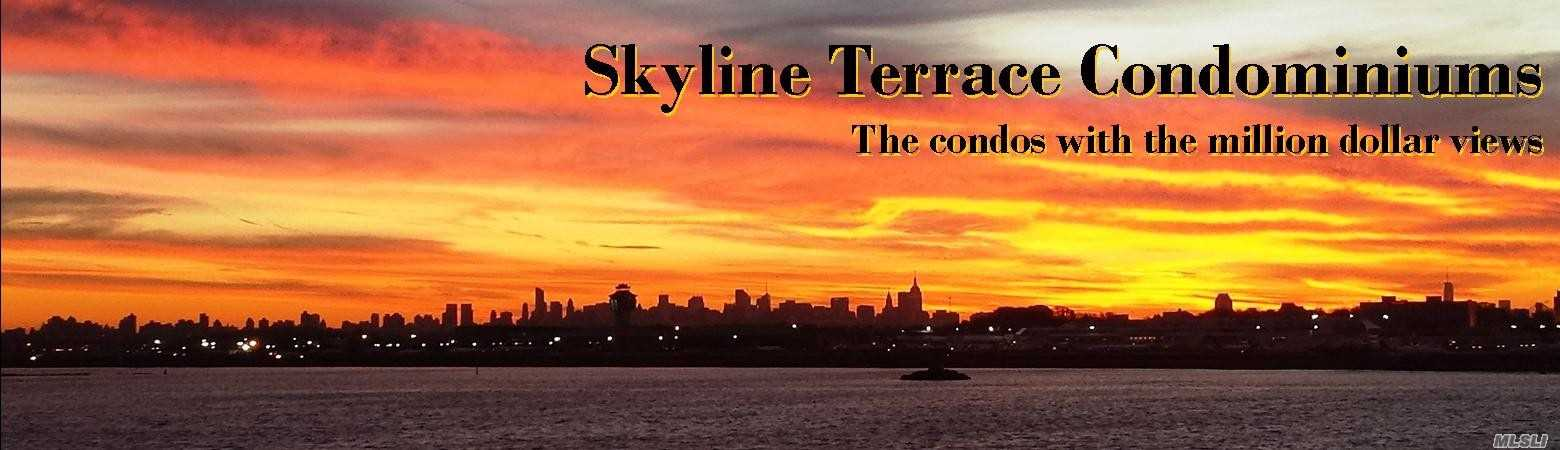Full Nyc Spectacular Views From Terrace, Enjoy Sunsets, And Boats Going By. Security Cameras And Gated Community With A Pool. Close To Stores And Easy Access To Transportation And Highways Diamond In College Point/ Flushing Washer And Dryer In Unit , Parking Available