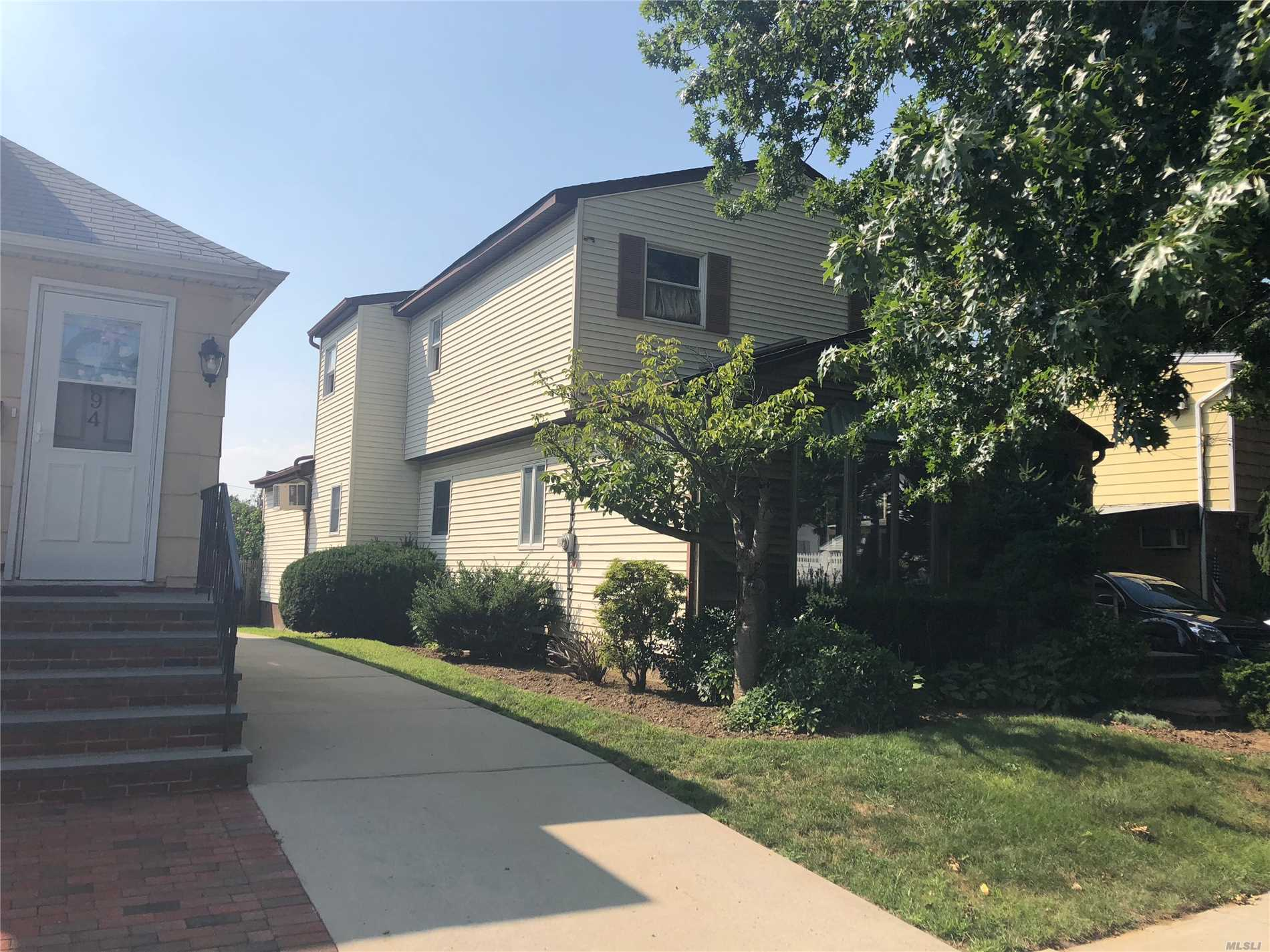 One Of A Kind, New Hardwood Floors Throughout, Updated Kitchen, Large Family Room With Fireplace, Full Bath And Laundry Area Completes The First Floor. Upstairs 3 Spacious Bedrooms And A Full Bath Completes This Lovely Home.