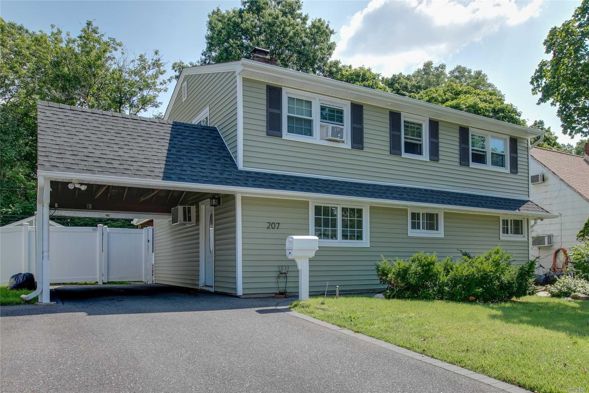 Beautiful Spacious Expanded Fully Dormered Cape. 5 Bedrooms, Possible Mother Daughter With Proper Permits. Newer Roof, Windows, Sliding Door, Siding, Pvc Fence Updated Granite Eik, Stainless Steel Appliances, 2 Updated Baths.
