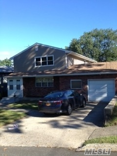 Clean Spacious 3 Bedroom 2nd Fl. Apt. Newer Stainless Steel Appliances, Separate Entrance, New Windows. Rent Includes Heat. No Pets, No Smoking, No Parking Or Yard Space. Close To Train And Shops. Well Maintained Home.