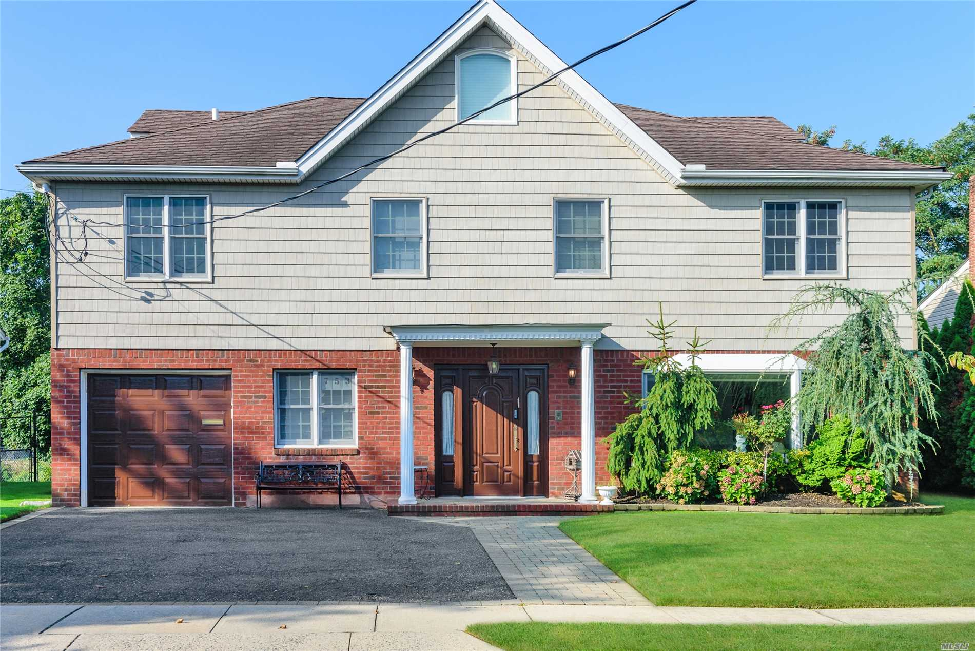 Full House Renovation.. Everything Is New. Radiant Heat On The Entire 1st Floor Other Than The Lr & Dr, Which Has Hardwood Floors, Amazing Kosher Kitchen/Granite, 10' Island, 3 Sinks, 3 Dishwashers, Double Wolf Oven, Warming Draw, 5 Gas Cooktop Range, Extra Frig And Freezer Draws, Microwave..8 Large Bedrooms, Walk-In-Closets, Security And Lighting System.....Waterfront With No Sandy Damage
