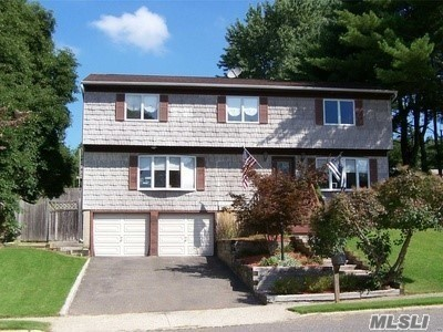 Large Diamond Colonial With 4 Bedrooms & 3 Full Baths With Bamboo Floors & Marmoleum Flooring. Whole House Water Filter System, 1st Floor Ductless Unit, 2nd Floor Central Ac, 30 Yr Roof Installed 2009. Mature Rasberry & Blackberry Bushes.