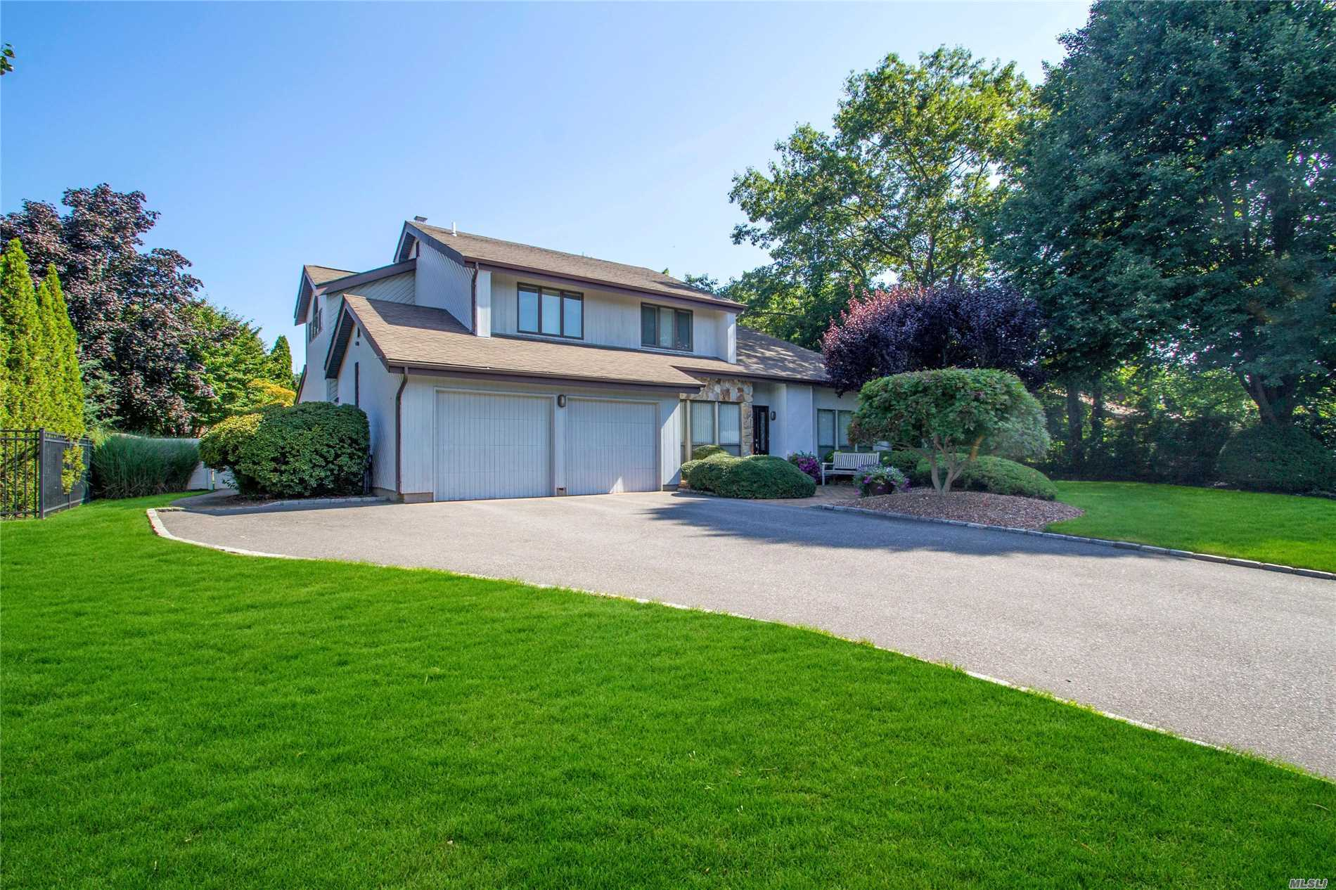 Orig. Owner/Expanded Brighton/Easy 6th Br/Approx. 3200 Sf/Plnty Clsts-With Organizers/Yng Granite Ci Custom Kitchen-Cherry Cab/Wood Fp-Easy Gas/Many Andersens/2 Smart Thermo/200 Amp/Gar Ee/5 Car Exp. Drive/Fenced Yd/Many Hi Hats/2 Attics-Gar Stairs-Pull Down/Kit+Fr Crown/Prof. Lndscp/Country Club Yard/Cent St Sec+Fire/ Pool-Brk Patio-Polaris-Vinyl-Steel-Loop Loc/Compos Dec/Surb. Pest K/2 Sheds//Fixtures Stay/Much More!