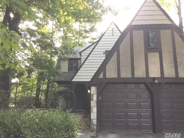 Charming Tudor W/ Nice Private Backyard, Lovely Breakfast Room Or Den Off Kitchen, North Schools, Master Bedroom With Fireplace