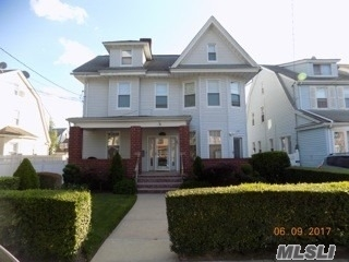 Beautiful 2 Family In The Heart Of Queens Village!