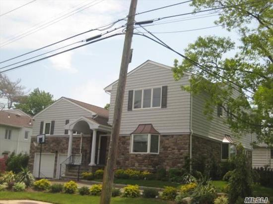 Diamond Condition 4 Level Split With Many Upgrades And Renovations Throughout.