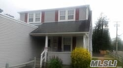 Upper Level And Spacious One Bedroom! Freshly Painted, New Rugs And Hardwood Floors! New Stove, Dryer Hook Up, Huge Porch To Relax On! Private Parking, Too! Use Of Yard! Landlord Requests Credit And References. N/S, N/P