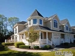Sale May Be Subject To Term & Conditions Of An Offering Plan. Beautiful Setauket Meadows Wood Development, Corner Belle Terre Model, 2 Bedroom Plus Den, Master Bedroom On Main Floor W Full Bathroom , Jacuzzi Jets, Hardwood Floors Through Main Floor,  Brick Fireplace, Gas Utilities, Front Porch And Side Deck. Stainless Steel Appliances W Beautiful Custom Kitchen.