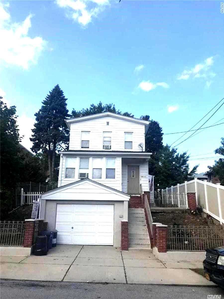 Excellent Condition, R3A Zoning.