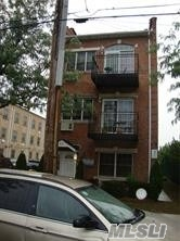 10 year young, Two Bedroom Condo/ Two Full Bathrooms Located In Heart of Canarsie, with a high Vaulted ceiling in the living area with ample skylight and a terrace, With Lots Of Closet , Open stainless steel kitchen with Granite countertop And Extra Storage Space.Well Kept And Maintain This Unit definitely Has an Appealing Style. The Building Is Very Quiet. You Can walk to the L train, canarsie park, the Pier is also close by, the unit also has a Parking Spot which is an Additional Perk act now.
