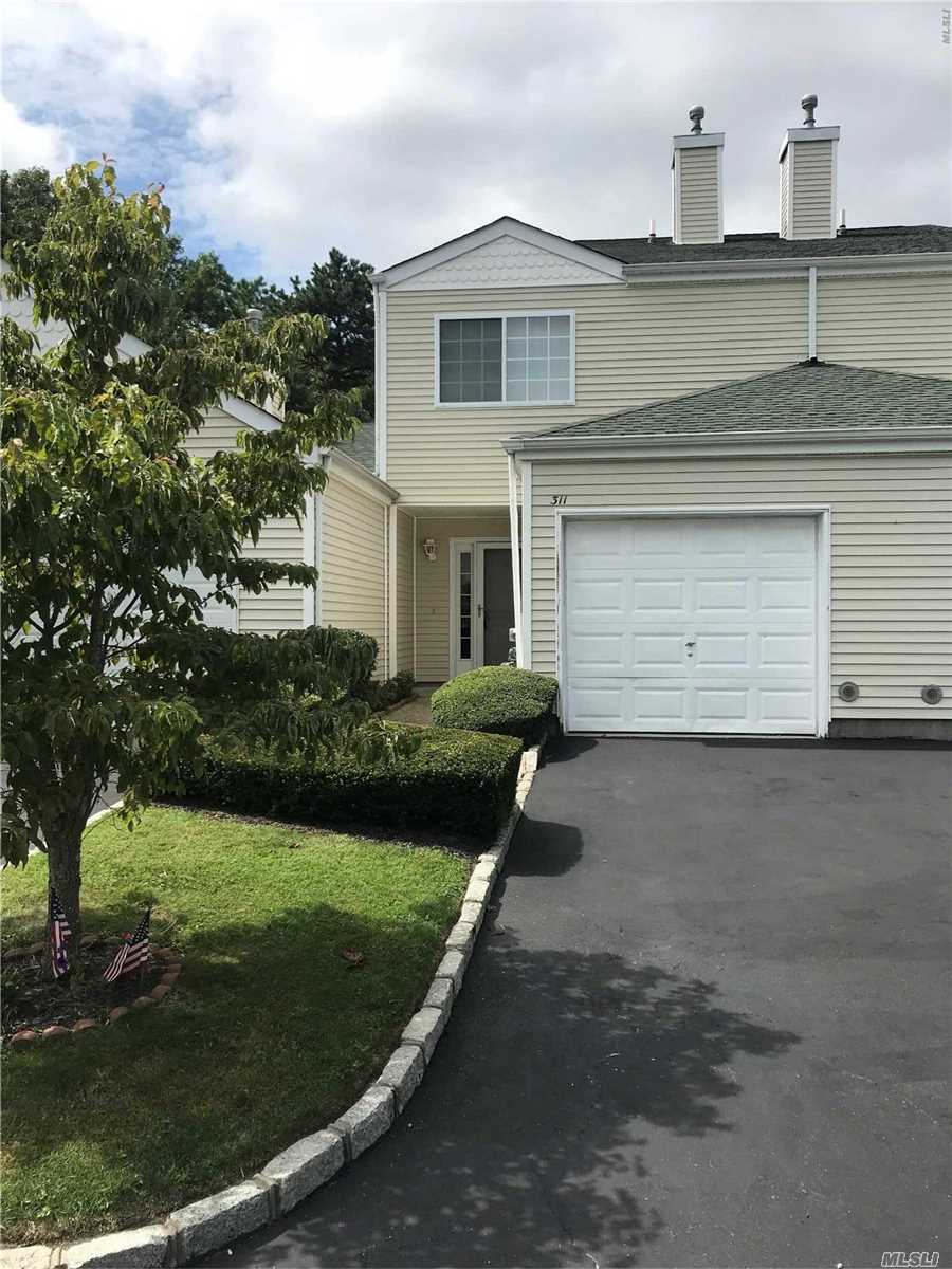 Ashton Unit For Sale In The Beautiful Silver Ponds Community. Many Amenities Offered. Very Tranquil. Recently Painted. Hardwoods On The First Floor. Newer Rear Deck. All New Stainless Appliances Including Washer / Dryer. Roof Replaced 2015.