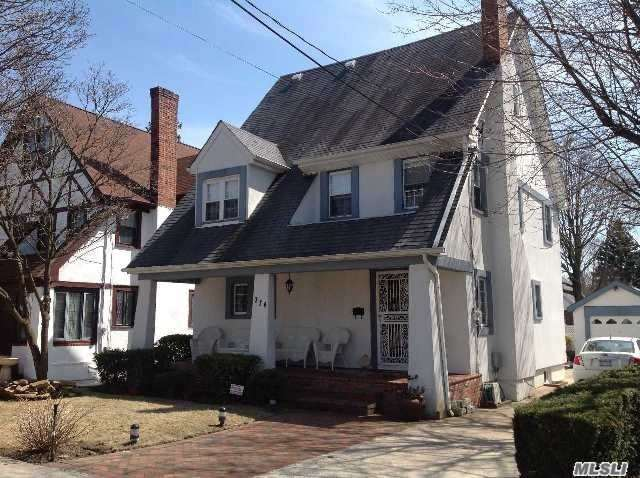 Charm Galore! Banquet Sized Dining Room, Living Room With Fireplace, Gas Burner 6 Years Old, Private Yard With Large Patio, Mbr Has Large Walk In Closet, 2nd Floor Bathroom Separate Shower & Bathtub. To Many Great Things To List, Come See!