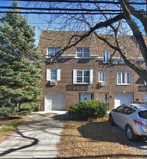 Freshly Painted 3 Bedroom Apartment For Rent In Bayside Features L-Shaped Lr/Dr, Kitchen W/Dw And 2 Full Baths. Hardwood And Carpet Flooring Throughout. Heat And Water Included. Use Of Coin Opt W/D. Shared Use Of Yard. Ample Street Parking. A Must See!